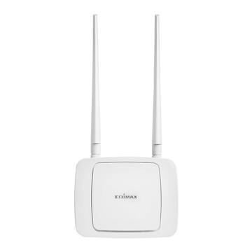 Edimax RE23S moltiplicatore di rete Ricevitore e trasmettitore di rete 10,100,1000 Mbit/s Bianco