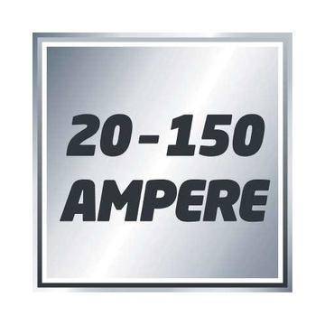 Einhell TC-IW 150 Saldatrice ad arco