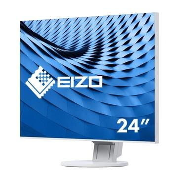 "EIZO FlexScan EV2456 24.1"" Full HD LED Bianco"