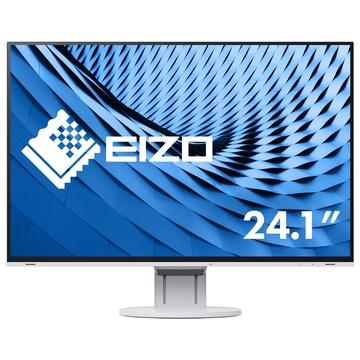 """EIZO FlexScan EV2457 LED 24.1"""" WUXGA Bianco"""