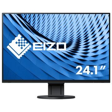 """EIZO FlexScan EV2457 LED 24.1"""" WUXGA Nero"""