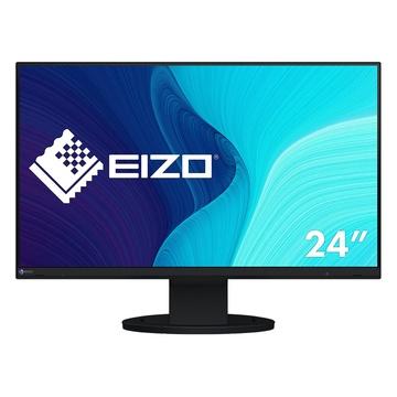 "EIZO FlexScan EV2480-BK LED 23.8"" Full HD"