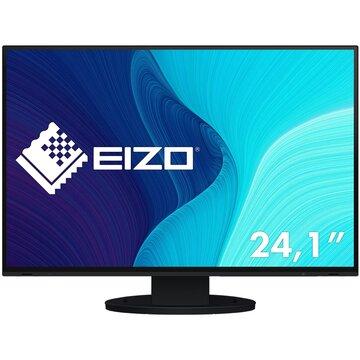 """EIZO FlexScan EV2485-BK LED 24.1"""" WUXGA Nero"""