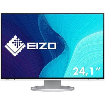 """EIZO FlexScan EV2485-WT LED 24.1"""" WUXGA Bianco"""