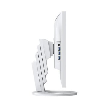 EIZO FlexScan EV2485-WT LED 24.1