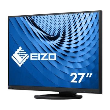 """EIZO FlexScan EV2760-BK LED 27"""" 2K 60Hz Nero"""