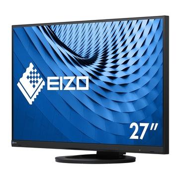 EIZO FlexScan EV2760-BK LED 27