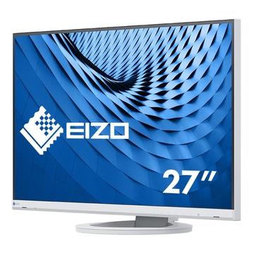"EIZO FlexScan EV2760-WT LED 27"" 2K 60Hz Bianco"