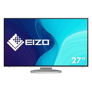 "EIZO FlexScan EV2795-WT 27"" 2K Quad HD LED Bianco"