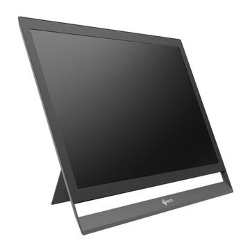 """EIZO FORIS NOVA monitor piatto per PC 54,9 cm (21.6"""") 3840 x 2160 Pixel 4K Ultra HD OLED Nero, Grigio"""