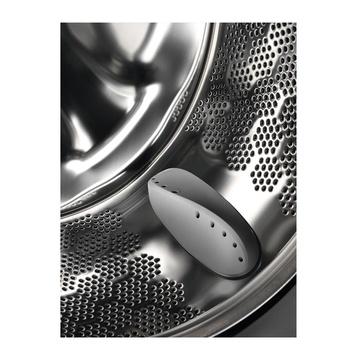 ELECTROLUX EW6F384WQ - Lavatrice EW6F384WQ lavatrice Libera installazione Caricamento frontale Bianco 8 kg 1400 Giri/min A+++-30%