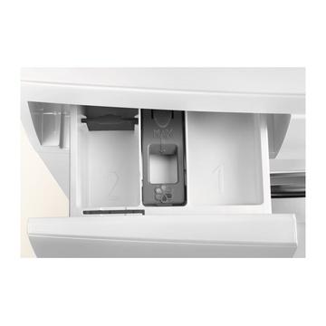 ELECTROLUX EW6S462B - Lavatrice Libera installazione Caricamento frontale Bianco 6 kg 1200 Giri/min A+++-10%