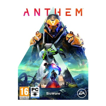 Electronic Arts Anthem (CIAB) - PC