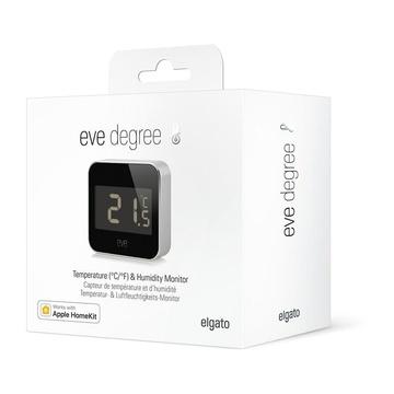 Elgato Eve Degree Interno/esterno Libera installazione Wireless
