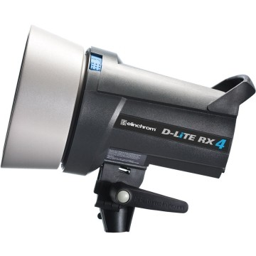 Elinchrom D-Lite RX 4/4 Softbox To Go Kit