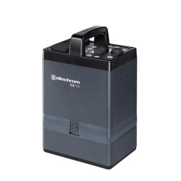 Elinchrom ELB 1200 (generatore + batteria)