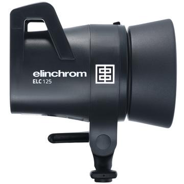 Elinchrom ELC Dual 125/125