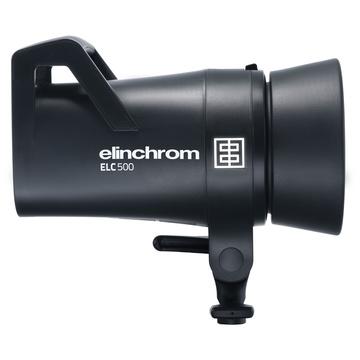 Elinchrom ELC Dual 500/500