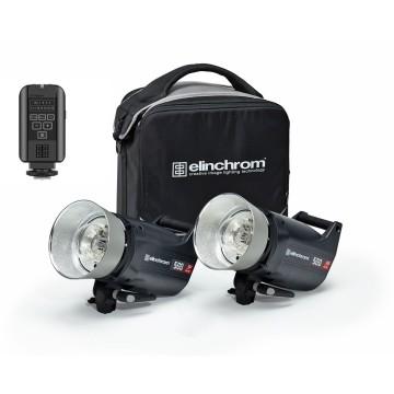 Elinchrom Kit ELC Pro HD 500/500 To Go