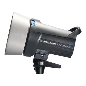 Elinchrom Monotorcia D-Lite RX 4