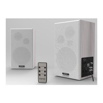 Empire Media WB-100 Cablato100 W Bianco