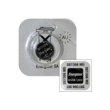 Energizer 397/396 Batteria monouso Ossido d'argento (S)