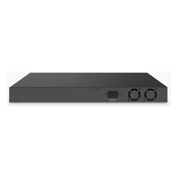 Engenius EWS7928P Gestito L2 Gigabit Nero, Blu 1U PoE