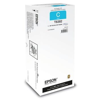 Epson Cyan XL Ink Supply Unit