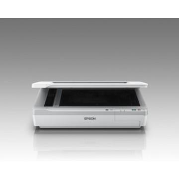 Epson ESPON SCANNER WF DS-50000 A3 600DPI USB