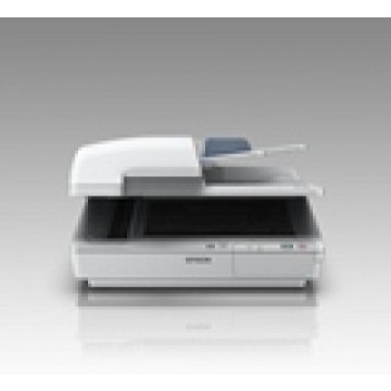 Epson scanner ds-6500 a4 1200dpi usb adf 100ff 25ppm