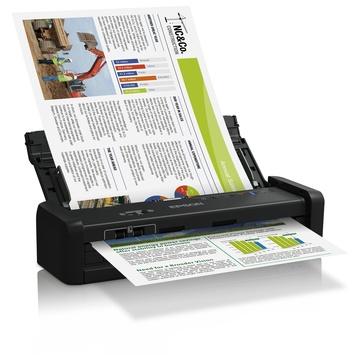 Epson SureColor Workforce DS-360W Power PDF