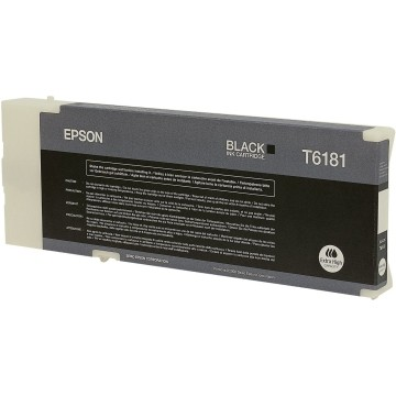 Epson T6181 Cartridge Extra High Capacity Nero - Black