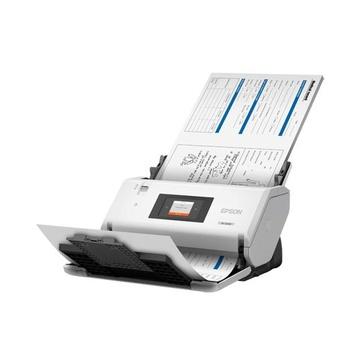Epson WorkForce DS-30000  600 x 600 DPI Scanner a foglio Bianco A3