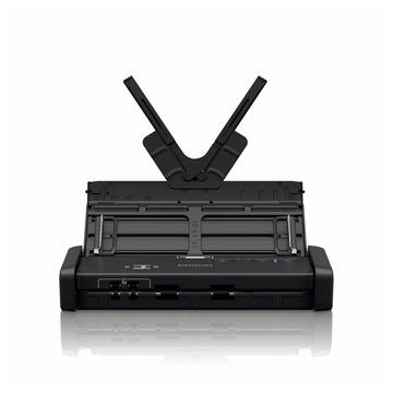 Epson WorkForce DS-310 Power PDF