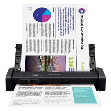 Epson WorkForce DS-310