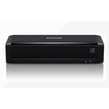 Epson WorkForce DS-360W ADF scanner 600 x 600DPI A4 Nero