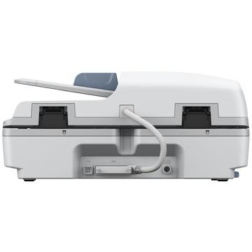 Epson WorkForce DS-6500 Power PDF