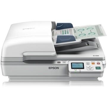 Epson WorkForce DS-6500N