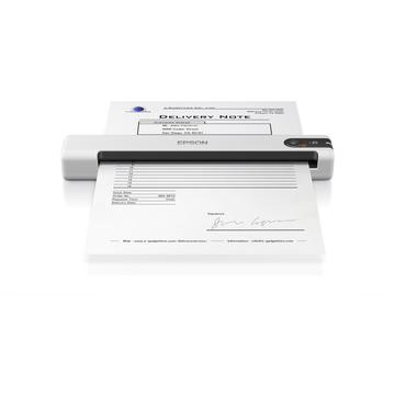 Epson WorkForce DS-70