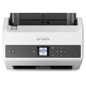 Epson WorkForce DS-870