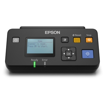 Epson WorkForce DS-870N