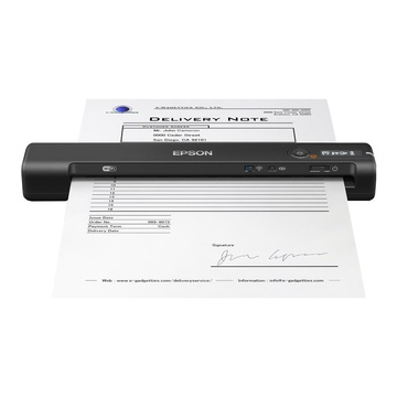 Epson WorkForce ES-60W Power PDF