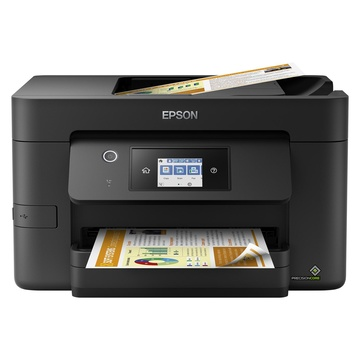 Epson WorkForce Pro WF-3820DWF 4800 x 2400 DPI 21 ppm A4 Wi-Fi