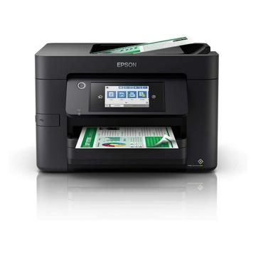 Epson WorkForce Pro WF-4820DWF 4800 x 2400 DPI 25 ppm A4 Wi-Fi