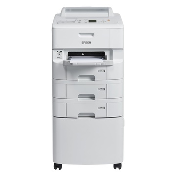 Epson WorkForce Pro WF-6090D2TWC Colore 4800 x 1200 DPI