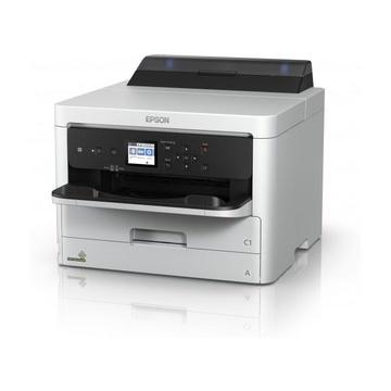 Epson WorkForce Pro WF-C5210DW Colore 4800 x 1200DPI A4 Wi-Fi