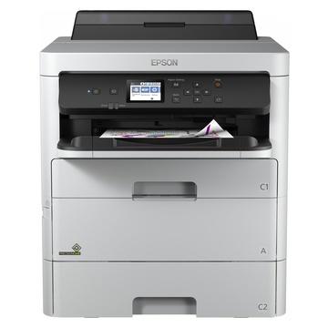 Epson WorkForce Pro WF-C529RDTW stampante a getto d'inchiostro Colore 4800 x 1200 DPI A4 Wi-Fi
