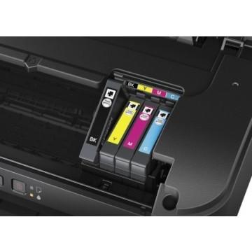 Epson WORKFORCE WF-2010W A4 Colori LAN Wireless USB