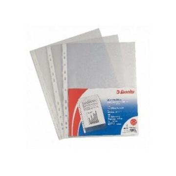 Esselte 395011300 scatola per la conservazione di documenti Polipropilene (PP) Trasparente