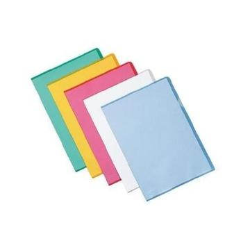 Esselte 395484100 cartella A4 Polipropilene (PP) Trasparente